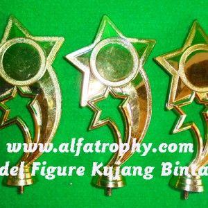 Agen Bahan Piala Plastik Murah dan Unik | Alfa Trophy | Distributor Trophy Murah