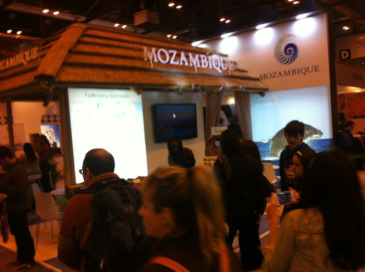 Mozambique's stand