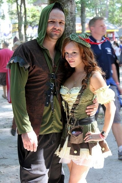 41 Incredible Ren Faire Costumes ...