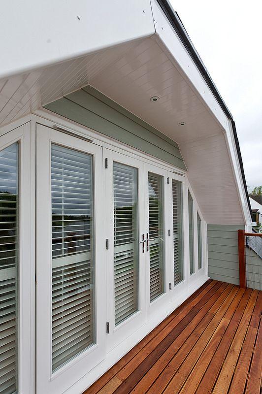 #window #windowdesign #newbuild #timber #aluminium #newhouse #doorframe #door #design #architecture