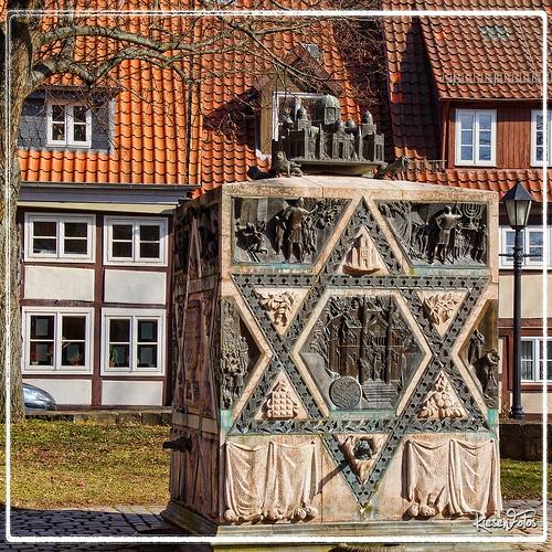 Hildesheim | ~ pin auto select ivm after  (steinhude)
