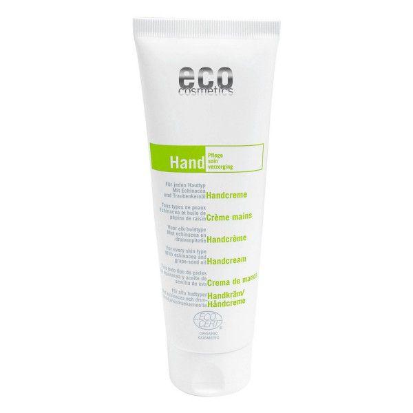 ECO-Cosmetics Handcreme 125 ml: https://www.nordjung.de/eco-cosmetics-handcreme-125-ml #naturkosmetik #ecocosmetics