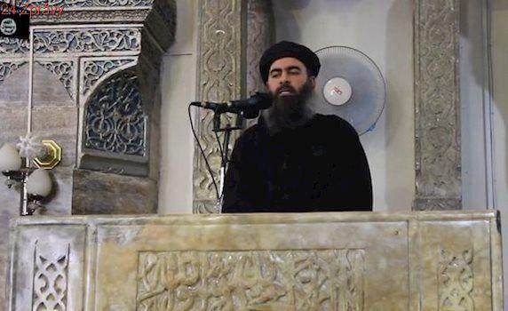 Dobytí velké mešity v Mosulu se blíží, Bagdádí z ní v roce 2014 vyhlásil chalífát IS