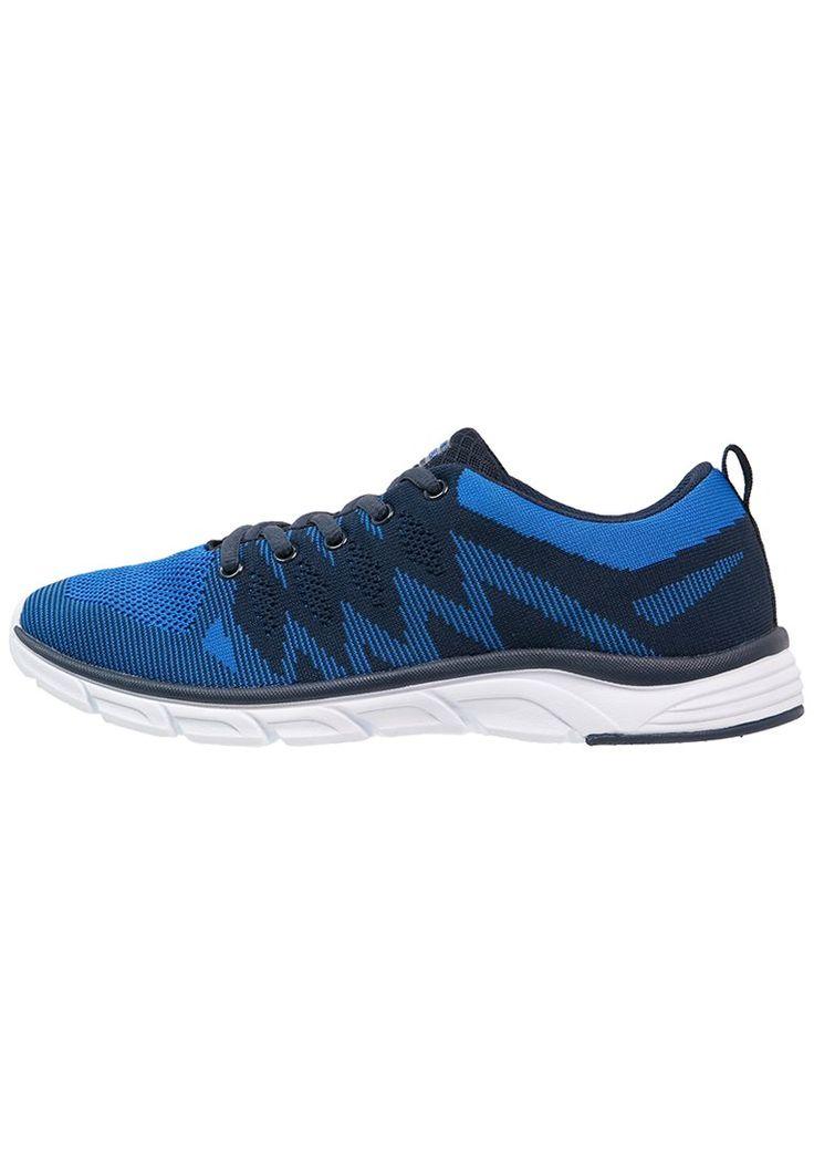 Your Turn Active Sneaker low blue Sport bei Zalando.de | Obermaterial: Textil, Innenmaterial: Textil, Sohle: Kunststoff, Decksohle: Textil | Sport jetzt versandkostenfrei bei Zalando.de bestellen!