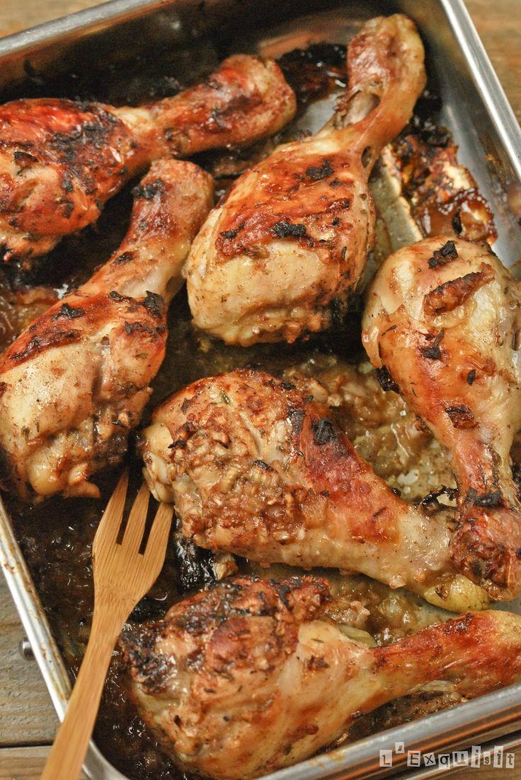 Las marinadas son el mejor invento del mundo…pones todos los ingredientes juntos, esperas, horneas…y comes! y encima está muy bueno…El Jerk es el nombre que se le da cuando frotas la marinada contra el pollo, es muy común en Jamaica … Sigue leyendo →