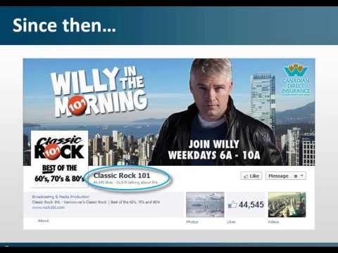 SoCast Webinar: Effectively Engaging Audiences in Facebook & Twitter - YouTube