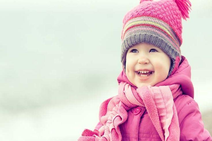 Χειμωνιάτικα παιδικά ρούχα: Όλα όσα χρειάζεται το παιδί σας για τον χειμώνα