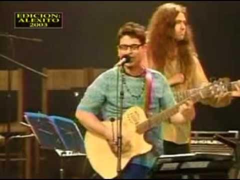 Joe Vasconcellos Huellas en vivo