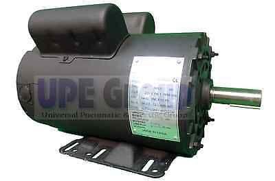 5 Hp Electric Air Compressor Motor