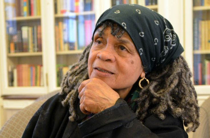 Eighty-one-year-old poet Sonia Sanchez will attend the local premiere of a film about her life as a leader of the black arts movement.