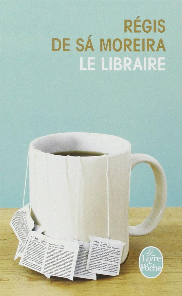 Amazon.fr - Le Libraire - Regis de Sa Moreira - Livres