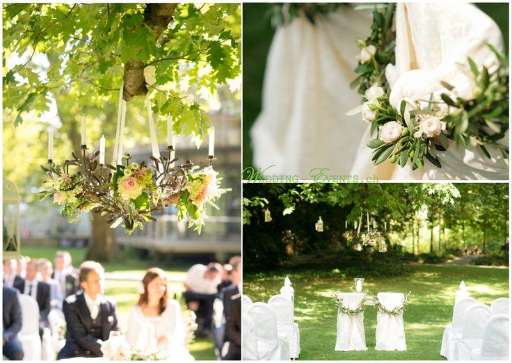 21 besten Outdoor Wedding & freie Trauung Bilder auf Pinterest