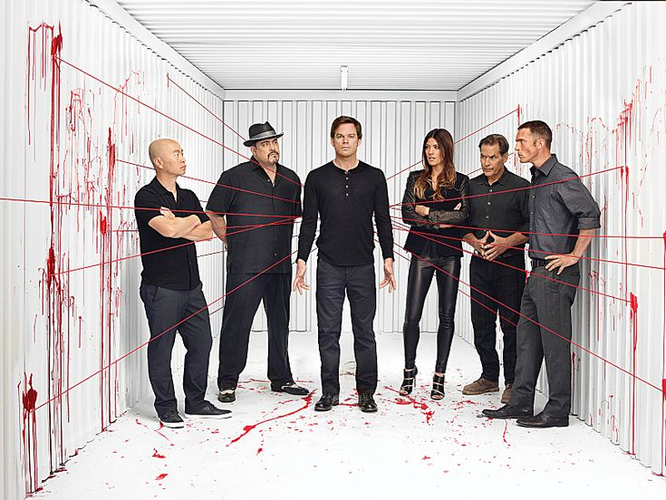 8 Best Dexter Images On Pinterest