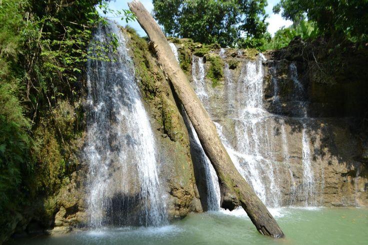Indahnya Air Terjun Bongok di Tuban - Part 3