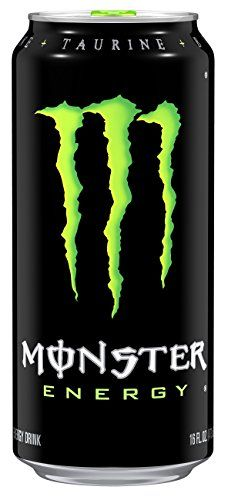 News Monster Energy Drink, 16 Ounce (Pack of 20)   buy now     $27.48 Most companies spend their money on ad agencies, TV commercials, radio spots, and billboards to tell you how good their produc... http://showbizlikes.com/monster-energy-drink-16-ounce-pack-of-20/
