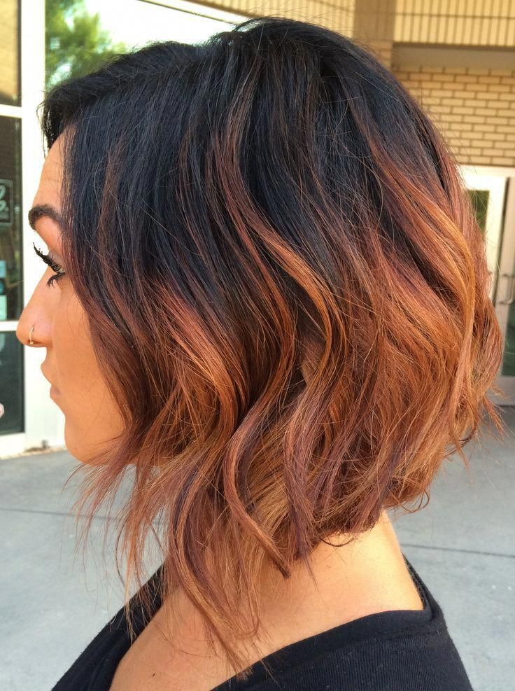 90 ombre hairstyles and hair colors in 2018 balyage