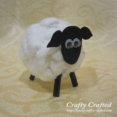 Google Image Result for http://www.crafty-crafted.com/wp-content/uploads/2010/06/sheep.jpg