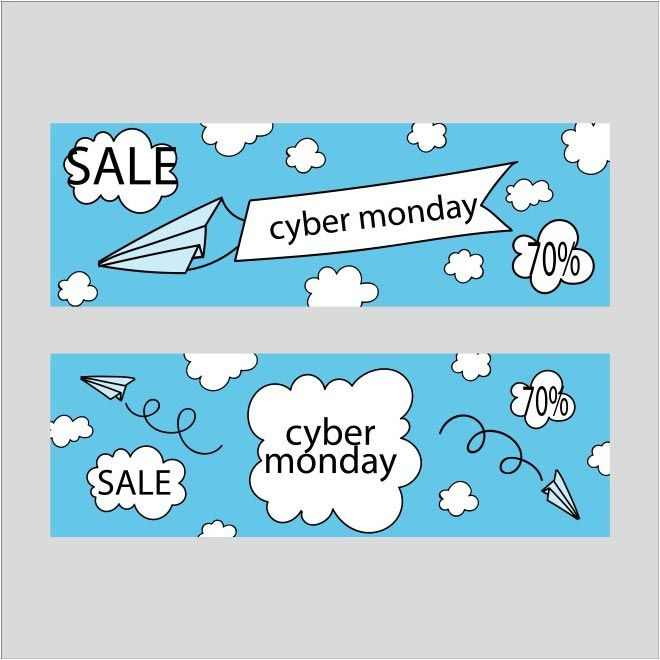 free vector cyber monday Banners Cards template http://www.cgvector.com/free-vector-cyber-monday-banners-cards-template-2/ #Advertise, #Advertising, #Aged, #Art, #Background, #Banner, #Benefits, #Boom, #Brush, #Bubble, #Burst, #Cartoon, #Comic, #Commerce, #Computers, #Concept, #Cyber, #CyberMonday, #Date, #Deal, #Design, #Dialog, #Dirty, #Discount, #ECommerce, #Electronic, #Event, #Explosion, #Finance, #Friday, #Grunge, #Icon, #Illustration, #Ink, #Insignia, #Internet, #Lab