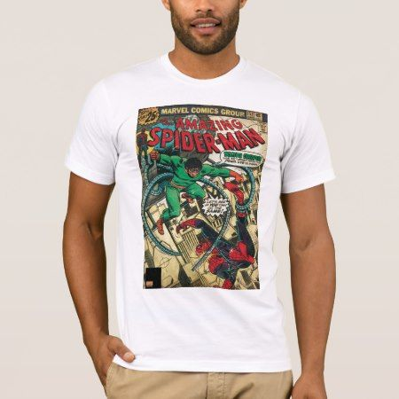 The Amazing Spider-Man Comic #157 T-Shirt - tap, personalize, buy right now!