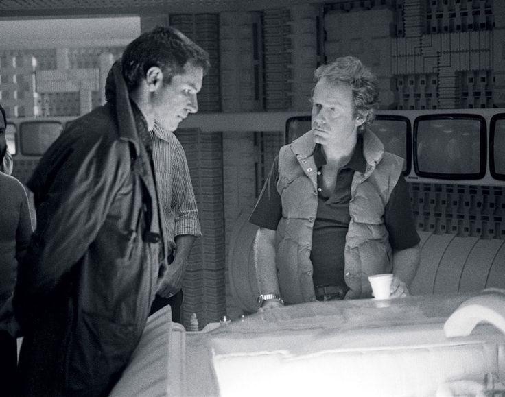 CIA☆こちら映画中央情報局です: Blade Runner : 約32年ぶりの続編「ブレードランナー2」に、ハリソン・フォードの再出演が事実上、決定!!、リドリー・スコット監督が自らのオリジナル映画の数十年後…を描く第2弾を製作するアルコン・エンタテインメントが正式に出演依頼したことを発表!! - 映画諜報部員のレアな映画情報・映画批評のブログです