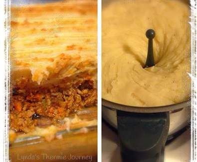 Recipe Jason's Famous Shepherds Pie by Lyndathermomix - Recipe of category Main dishes - meat