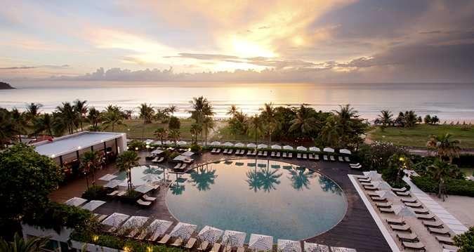 I want to go to Phuket! Thanks to TravelWithBender.com