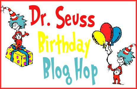 Happy Birthday, Dr. Seuss!  In honor of his birthday, some of my blogging friends and I would like to share some fun Dr. Seuss-themed lessons with you.  My post encourages you to pull out Dr. Seuss...