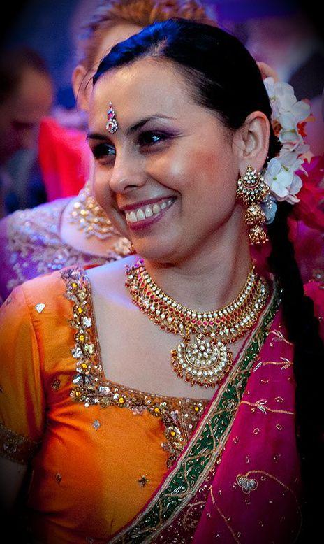 dancer: Gosia from Desi Dance, photographer: K.Tucholski, bindi: Tribal Bindi www.facebook.com/... belly dance bindi