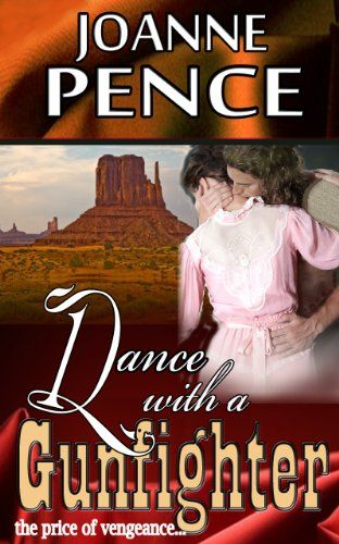 71 best free western romance books for kindle images on pinterest dance with a gunfighter by joanne pence fandeluxe Images