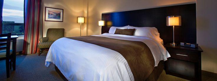 Delta Trois-Rivières et Centre des congrès https://www.deltahotels.com/fr/Hotels/Delta-Trois-Rivieres