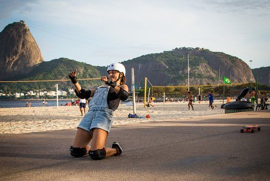Luiza Modelo - Aulas de Long - Aulas de skate longboard para adultos - Longboard Girls - Longboard Para Meninas  - aprenda longboard - Oficina de skate
