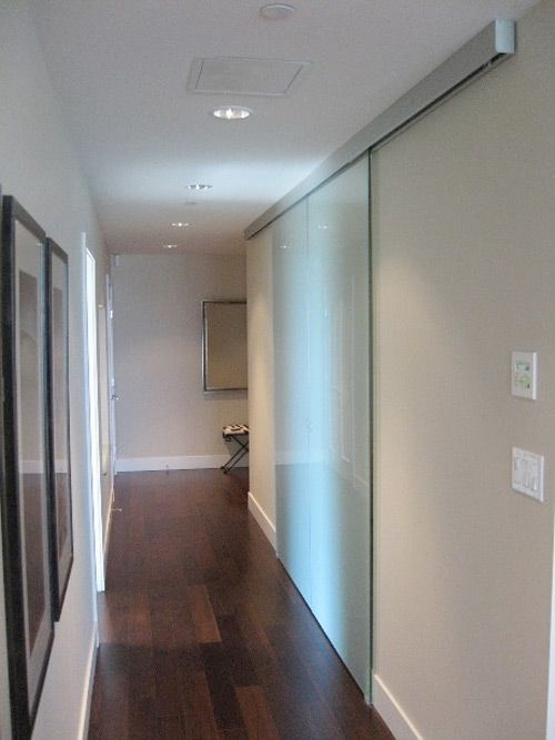 9 best Séparation de pièce images on Pinterest Sliding door