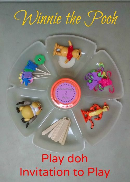 16 best Winnie the Pooh images on Pinterest Sensory play, Crafts - winnie pooh küche