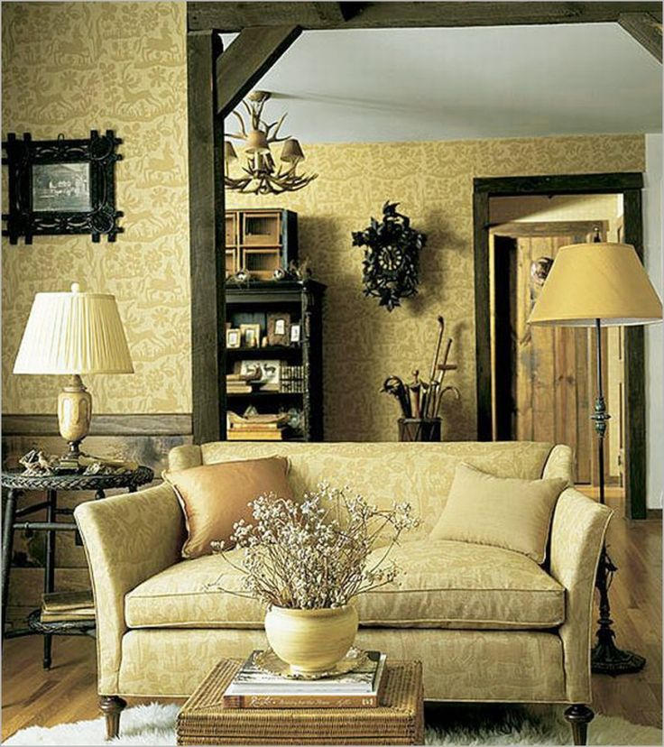 258 best French Flair images on Pinterest Bedrooms, French style - french style living room