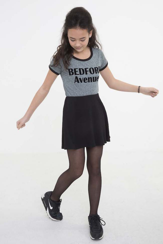 Ropa para adolescentes modernas Frankie and Liberty