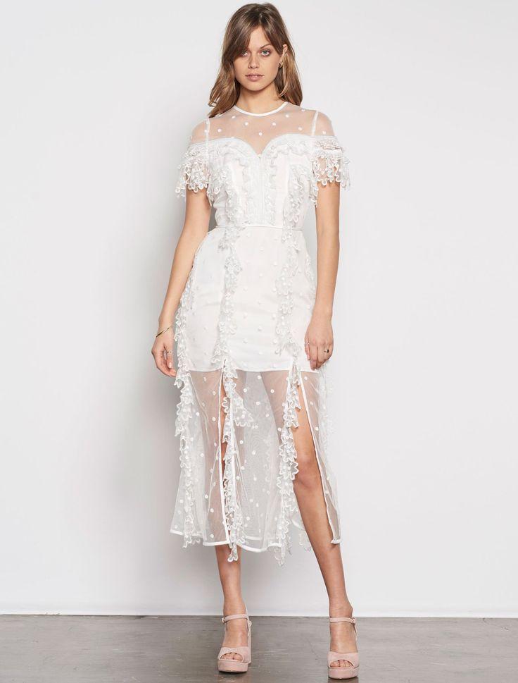 Stevie May - Inception Midi Dress