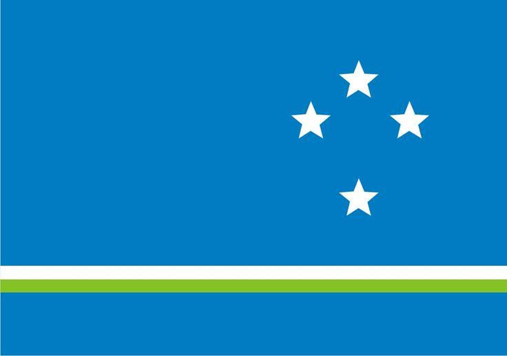 Land, Sea, Sky by Peter Fitzpatrick, tagged with: blue, green, horizontal stripes, Southern Cross, history, landscape, Māori culture, nature.