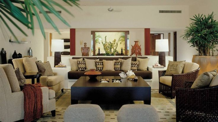 lobby symmetry Sayulita Hotels - Mexico Best Hotels - Four Seasons Punta Mita