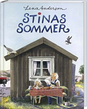Stina - Lena Anderson