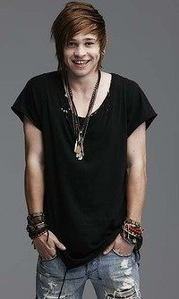 16-year-old, Reece Mastin.