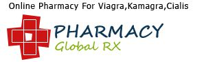 PharmacyGlobalRx offers buy online generic medication like Viagra, Kamagra, Cialis at very cheap price and no prescription in USA.
