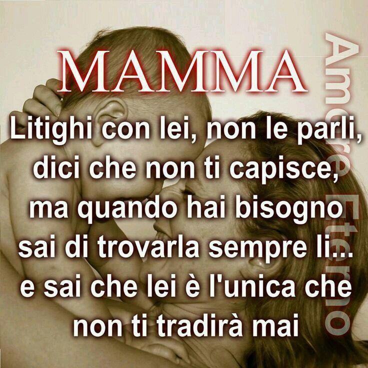 Ti amo mamma♡♡