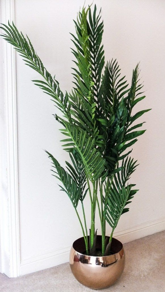 Tall Artificial Plants For Home Decor How To Make Your Home Bloom With Artificial Plants In 2020 Plant Decor Indoor Plant Stand Decor Artificial Plants Decor