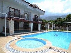 Fethiye Luxury Villa for sale (1)
