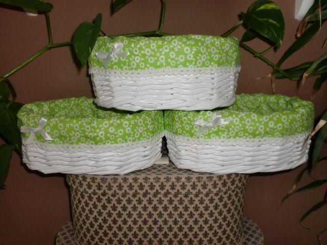 ♥ pletení z papíru ♥