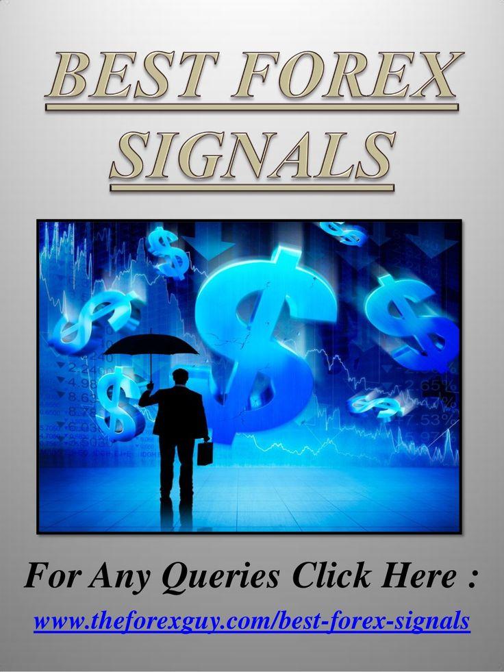 Best forex signals by BestForexSignals via slideshare