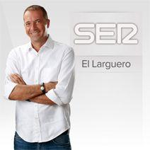 El Larguero de Manu Carreño www.cadenaser.com