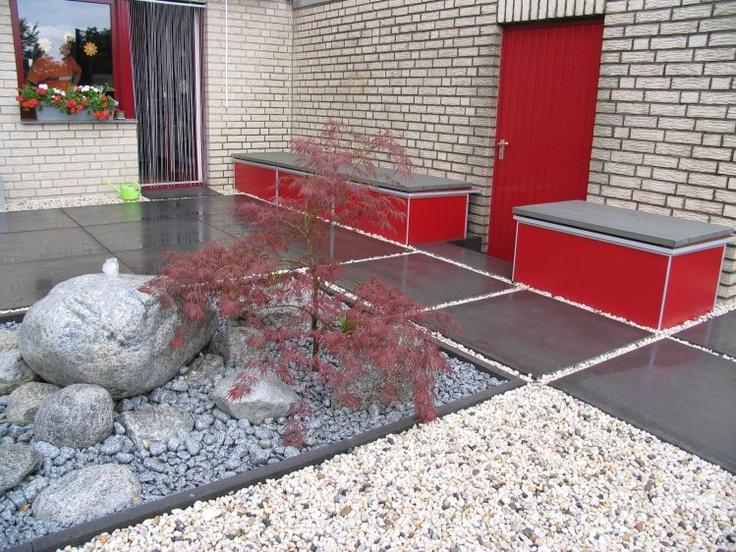 die besten 25 japan garten ideen auf pinterest glyzinie glyzine und blumenbaum. Black Bedroom Furniture Sets. Home Design Ideas