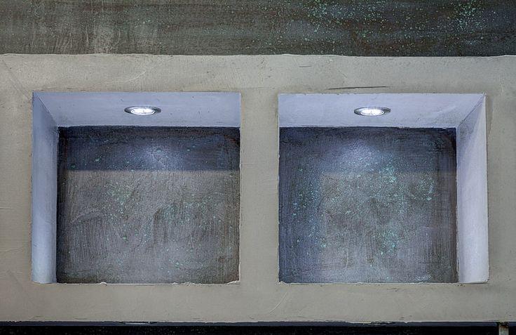 Lava Plaster by  www.prolat.gr Πατητή Τσιμεντοκονία ΠΡΟΛΑΤ