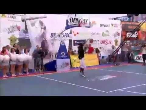 Vertical Jump Training - Vert Shock